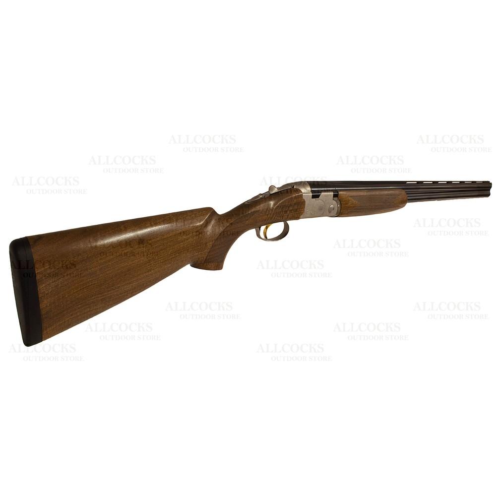 Beretta 686 Silver Pigeon 1 Field Shotgun - 12 Gauge Walnut