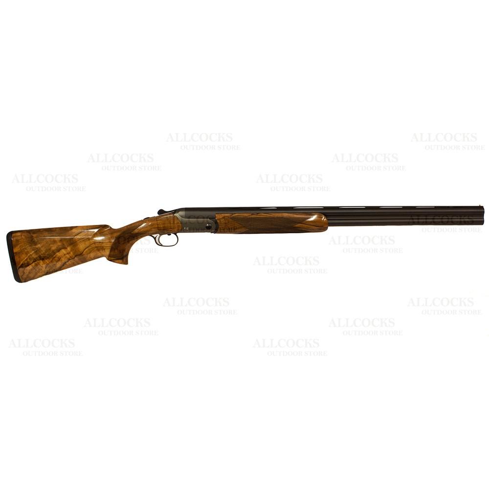 """Blaser F16 Game Shotgun - 28"""""""