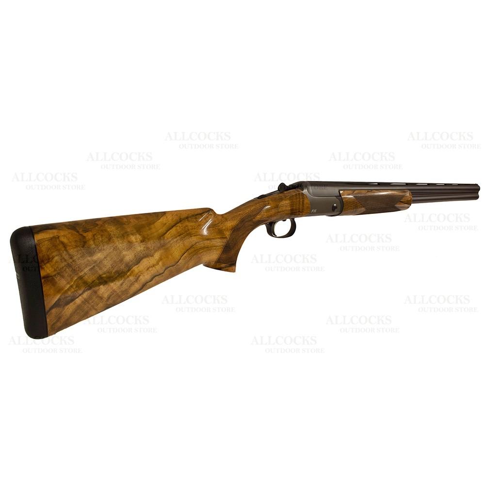 Blaser F16 Game Shotgun - 28