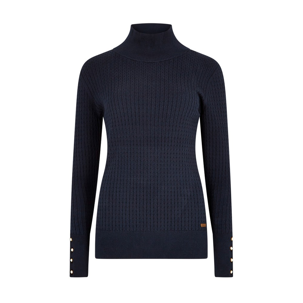 Dubarry Brennan Ladies Sweater