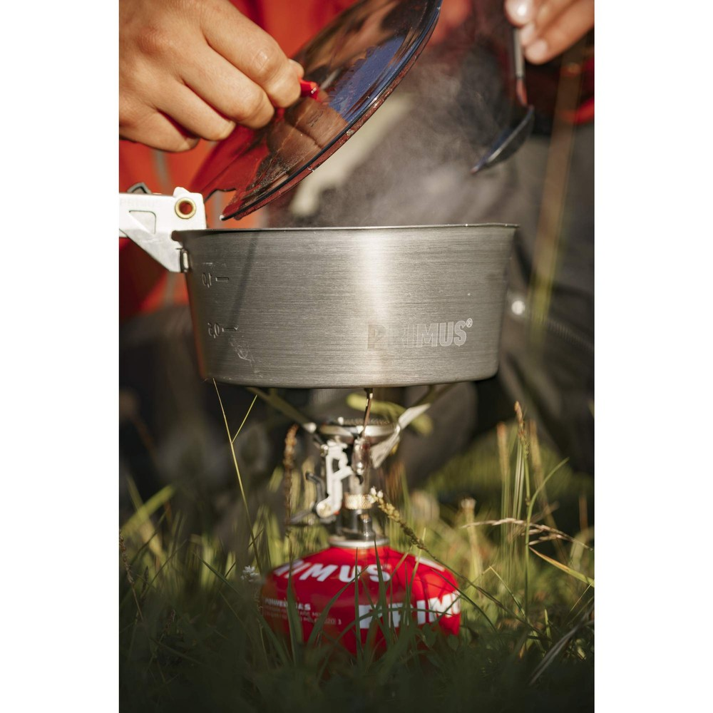 Primus MicronTrail Stove v2 Stainless