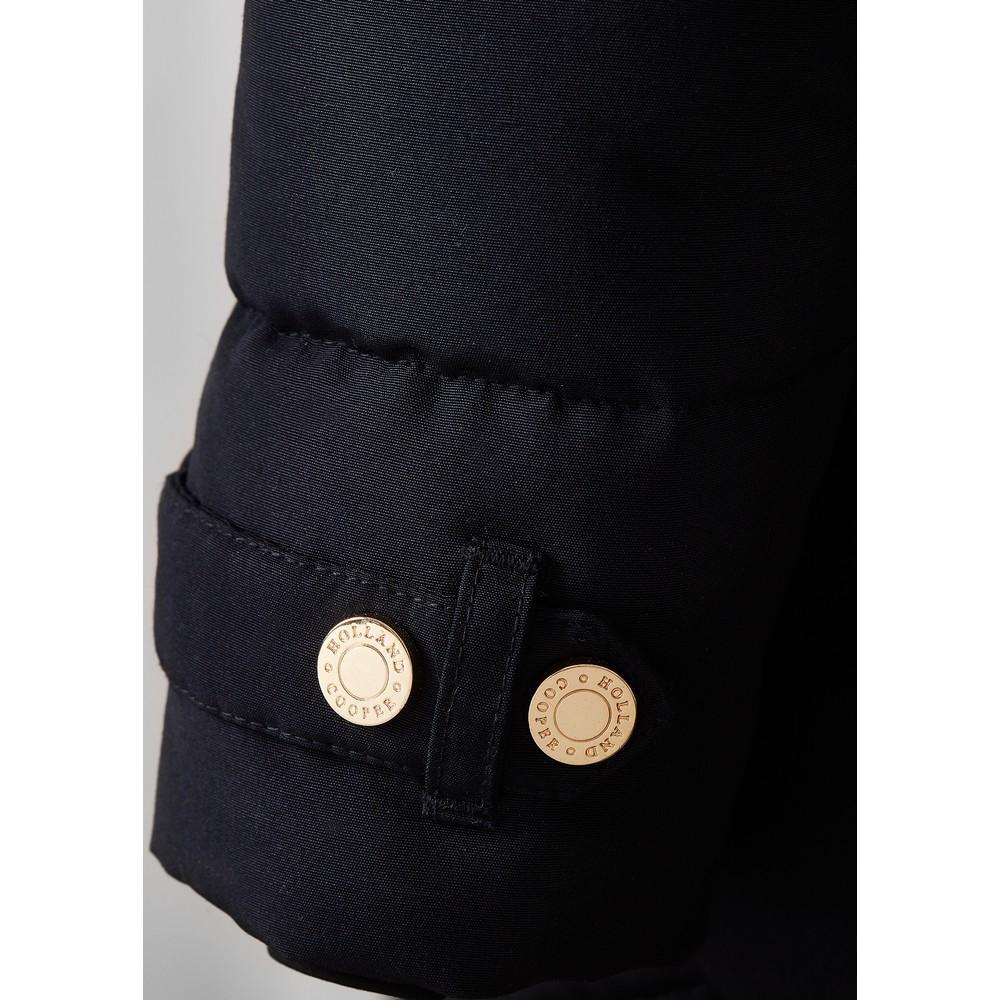 Holland Cooper Wellington Jacket Ink Navy