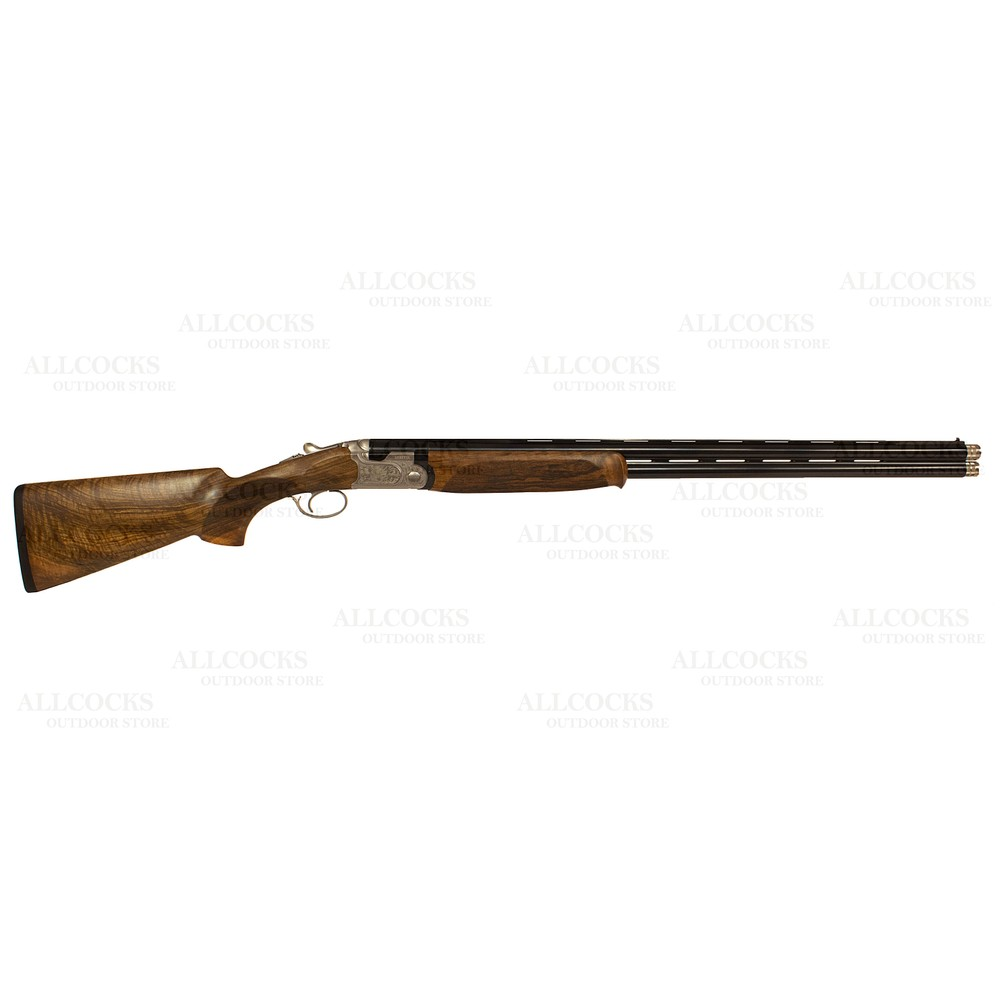 Beretta 693 Sporting Shotgun - 12 Gauge - 30""