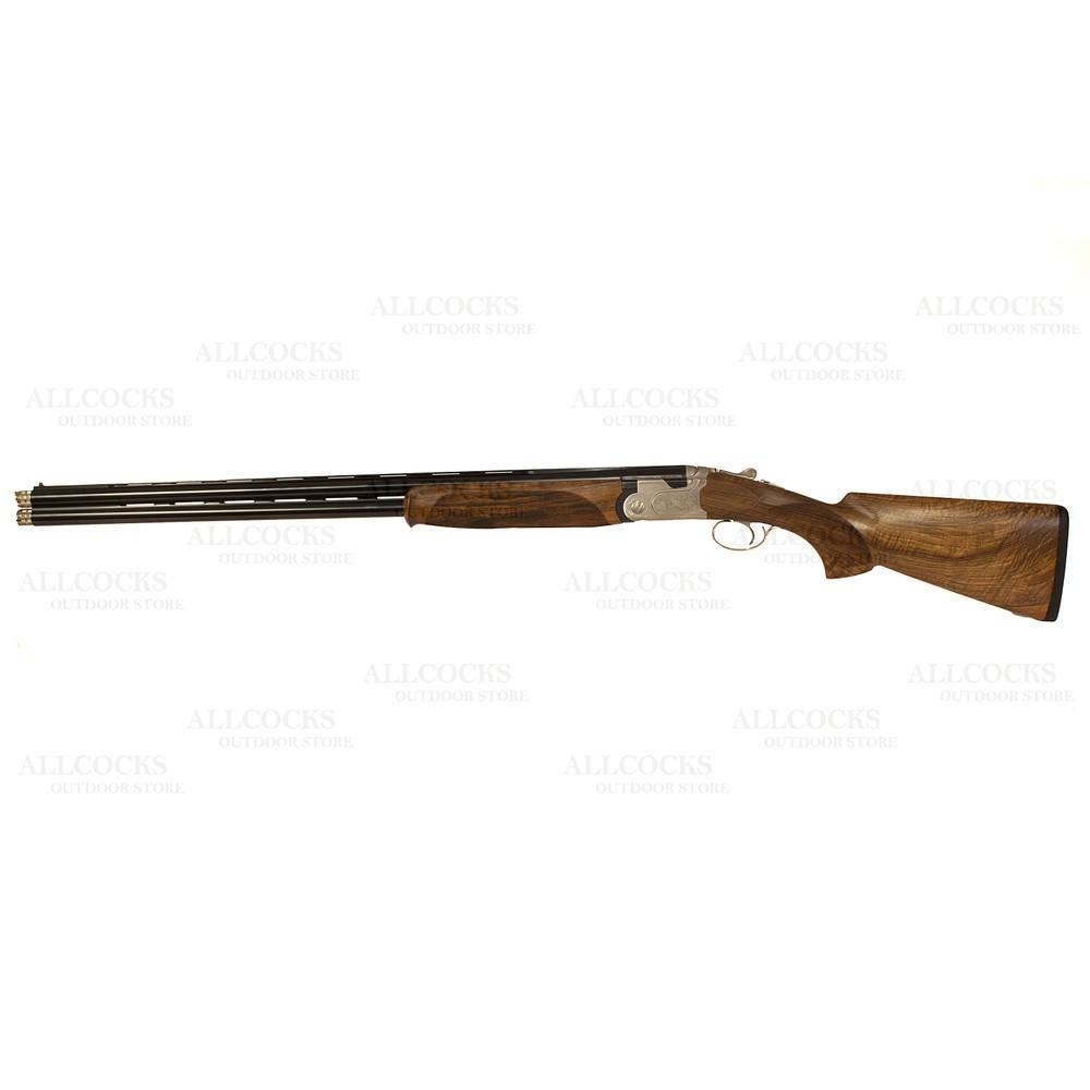 Beretta 693 Sporting Shotgun - 12 Gauge - 30