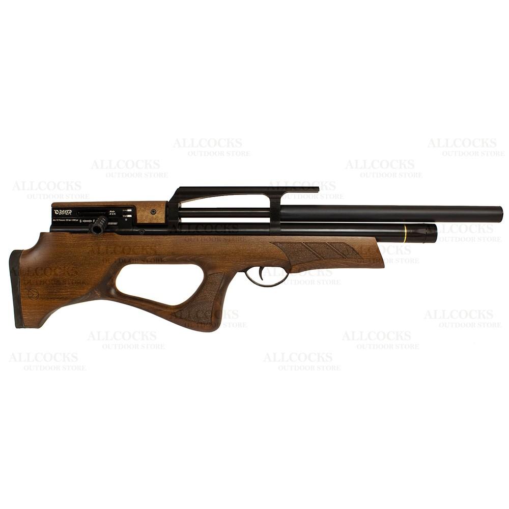 Gamo Boxer Bullpup Air Rifle Beech