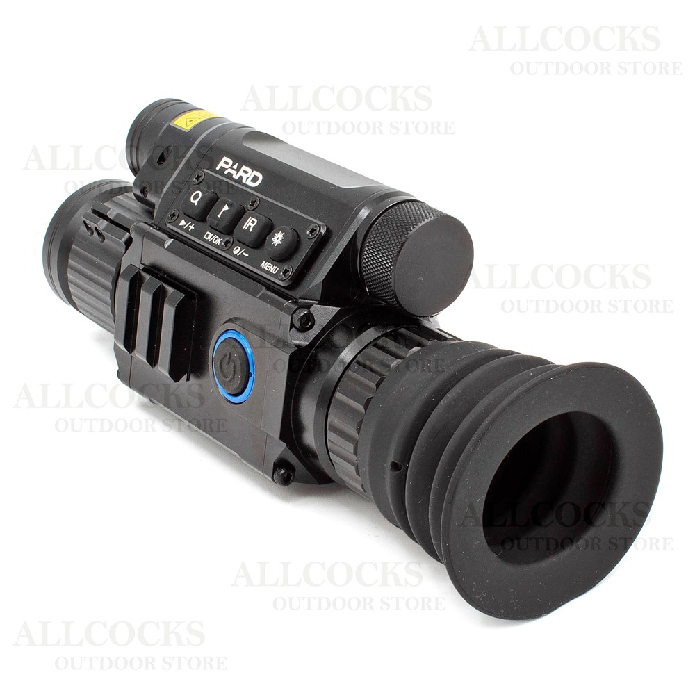 PARD NV008P Digital Night Vision Scope Black