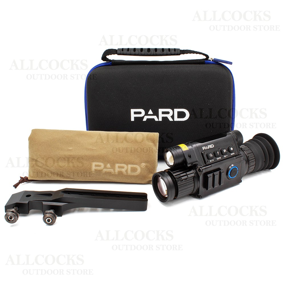 PARD NV008P Digital Night Vision Scope