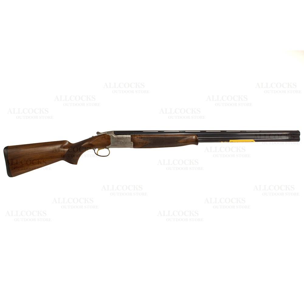 Browning B525 Game One Shotgun - 12 Gauge