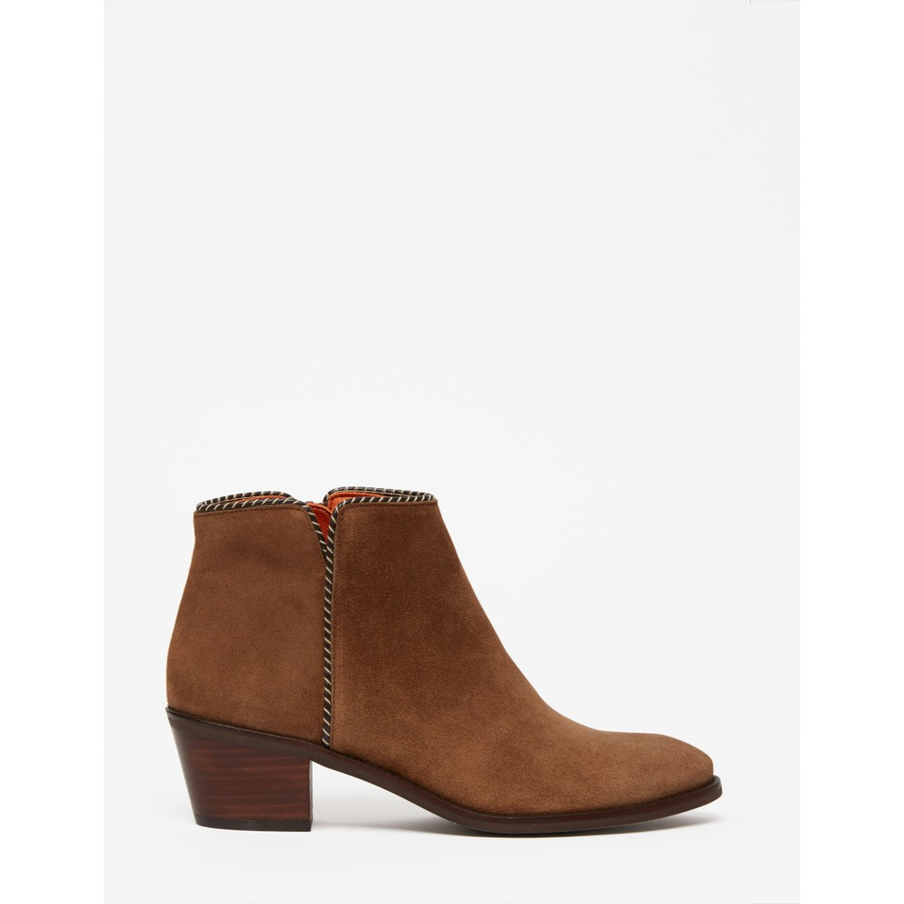 Penelope Chilvers Penelope Chivers Paco Suede Boot