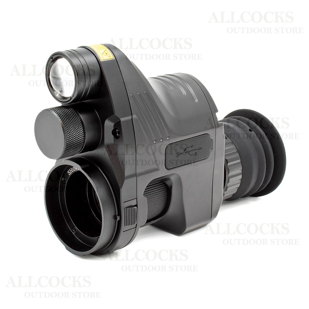 PARD NV007A Rear Add On Night Vision Unit