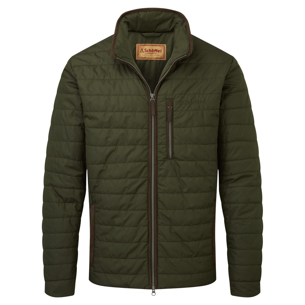 Schoffel Carron Jacket