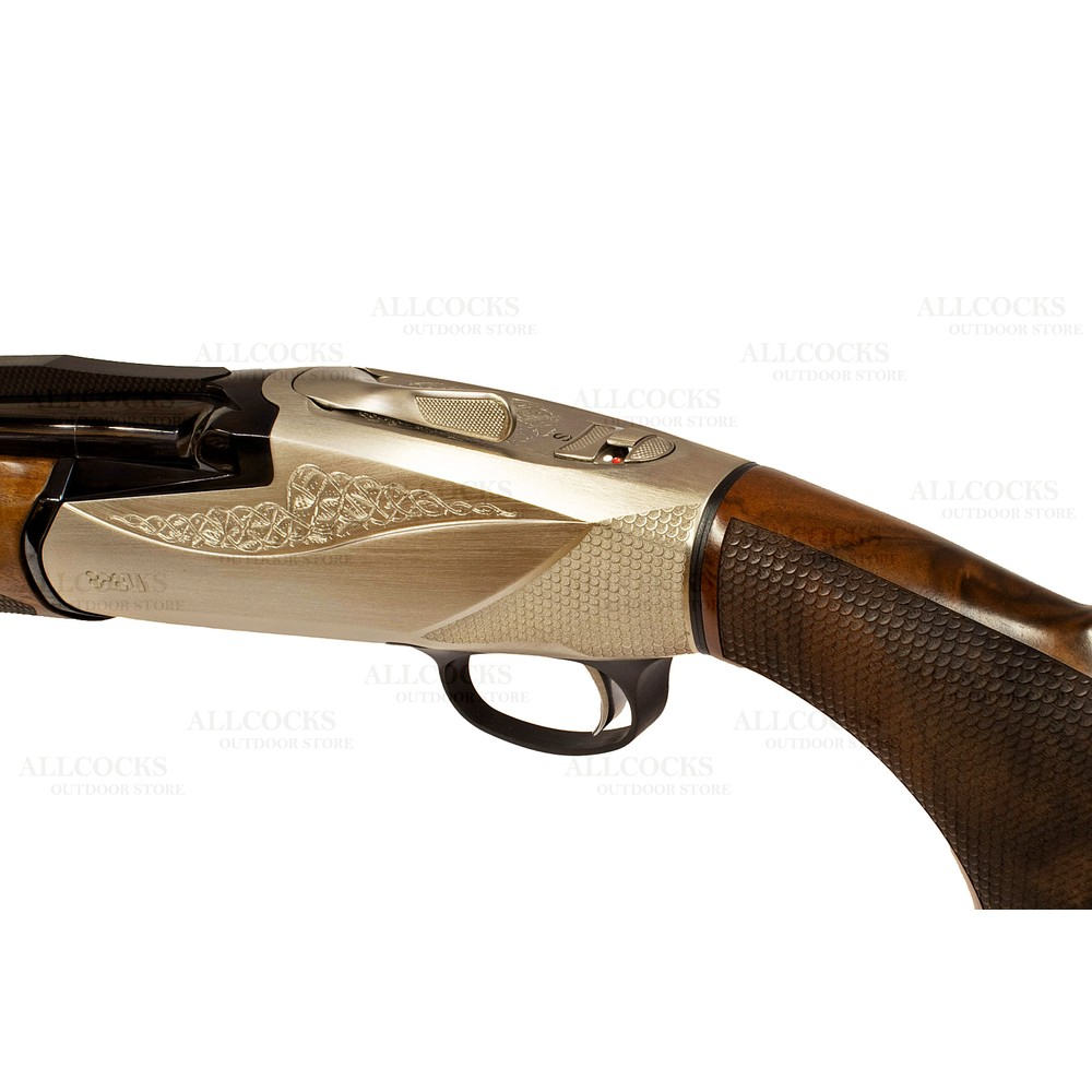 Benelli 828U Field Shotgun - 12 Gauge - 30