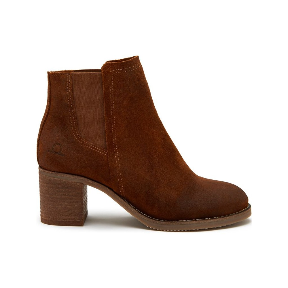 Chatham Savannah Chelsea Boot Tan