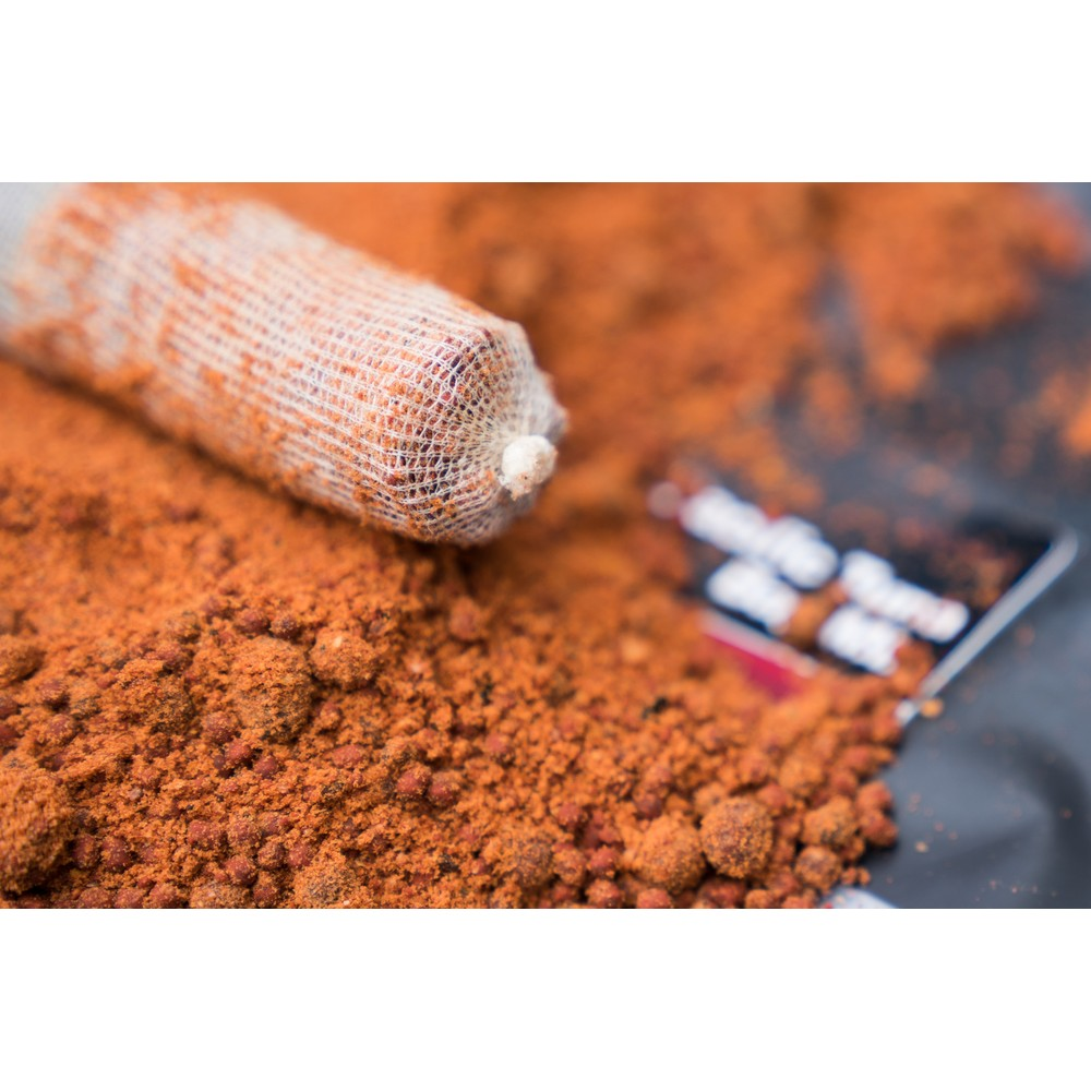 CC Moore Pacific Tuna Bag Mix Red/Brown