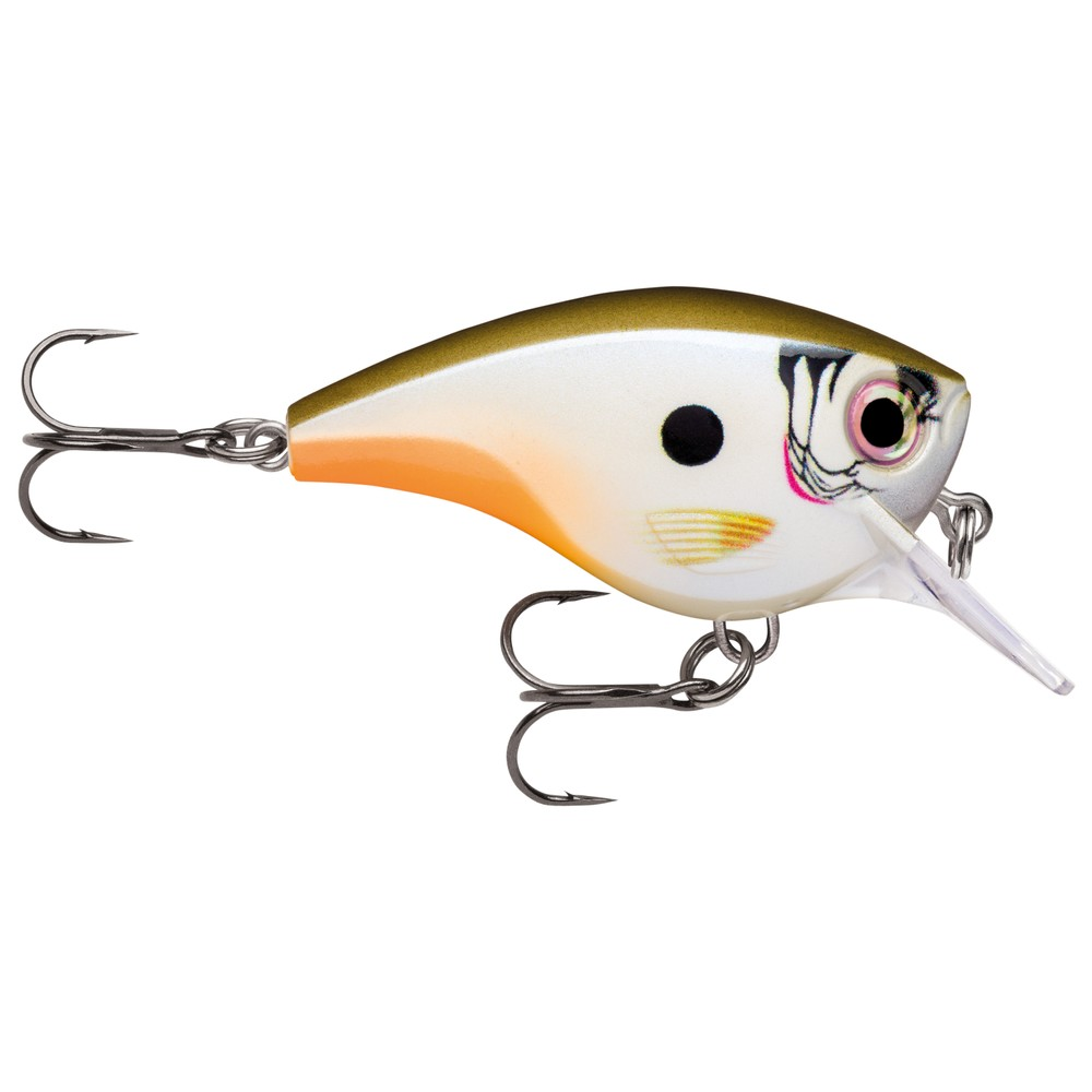 Rapala BX Bratt Change Up