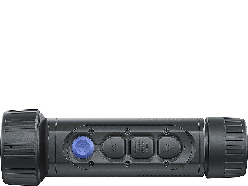 Pulsar Axion XQ38 Thermal Imaging Monocular Black