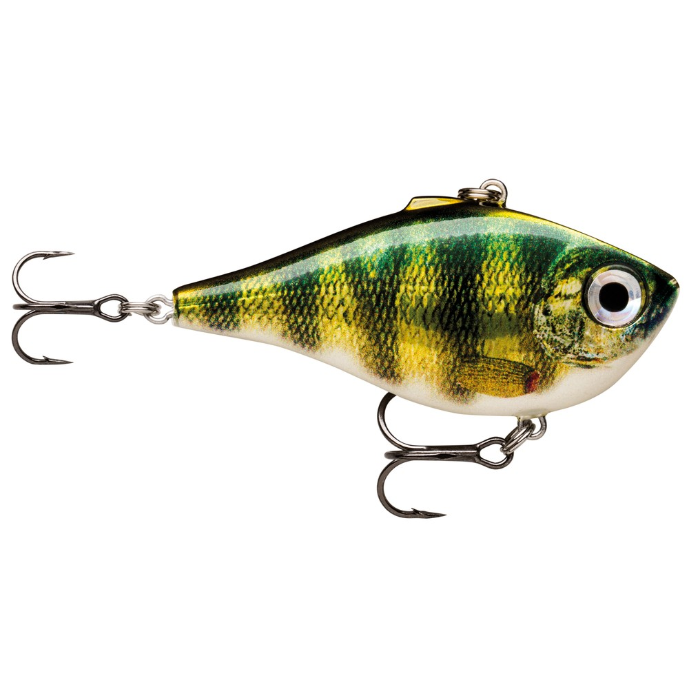 Rapala Rapala Rippin Rap 07 in Live Perch