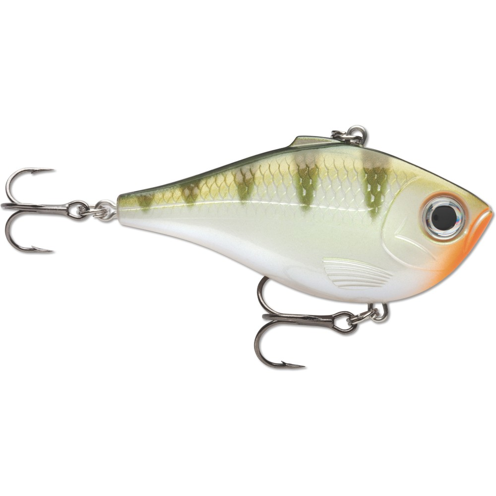 Rapala Rapala Rippin Rap 07 in Yellow Perch
