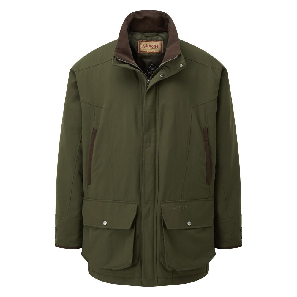 Schoffel Ptarmigan Classic Coat