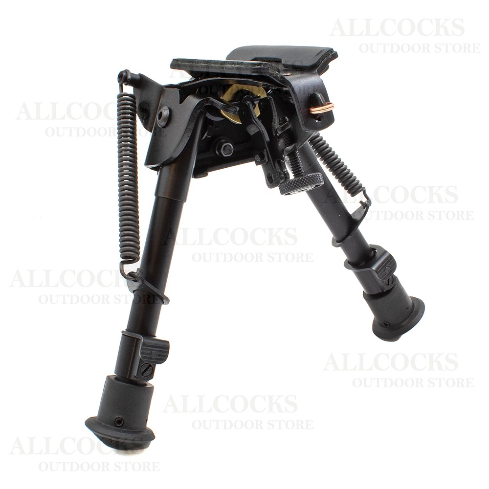 Harris Bipod - S Series (Swivel) - 6-9