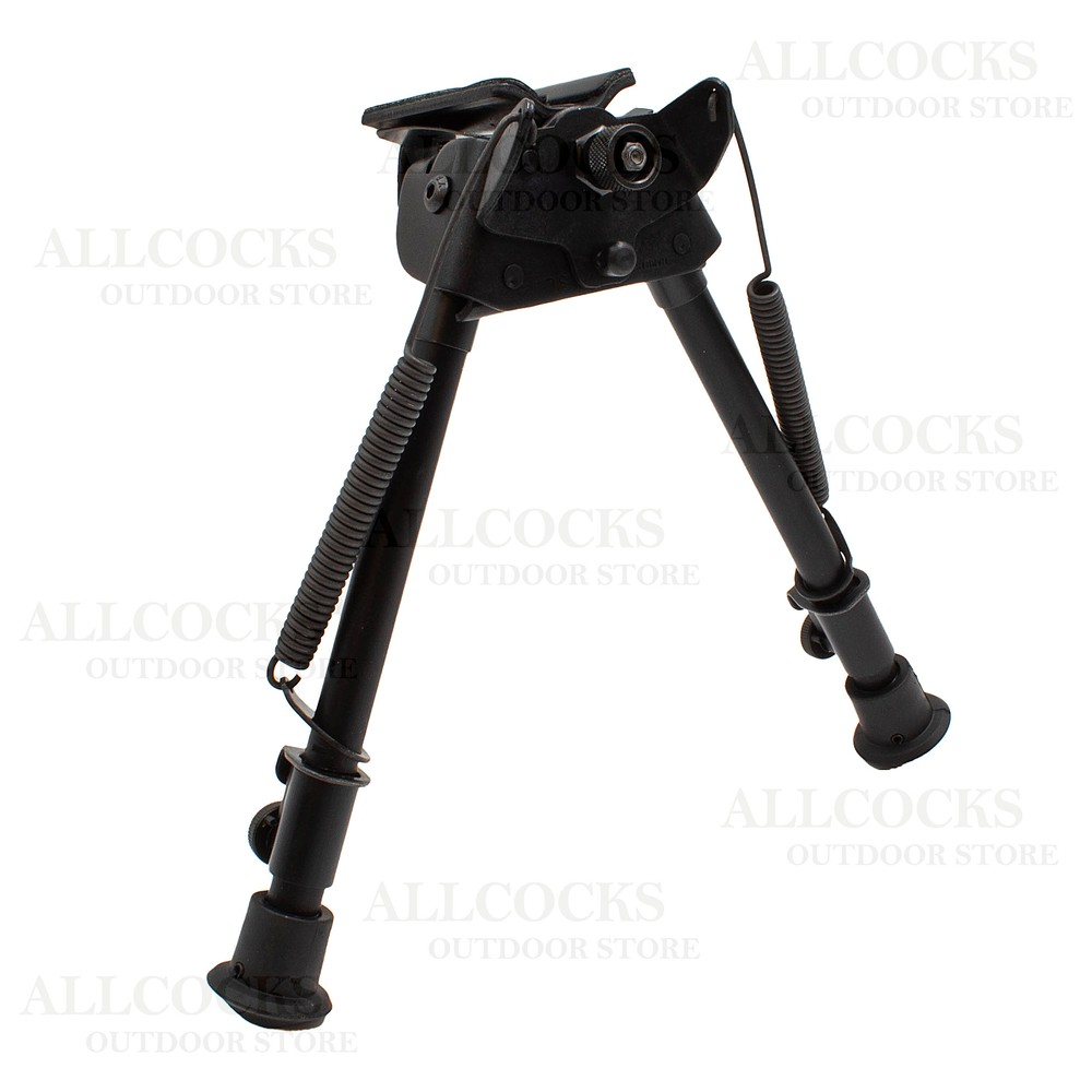 Harris Bipod - S Series (Swivel) - 9-13""