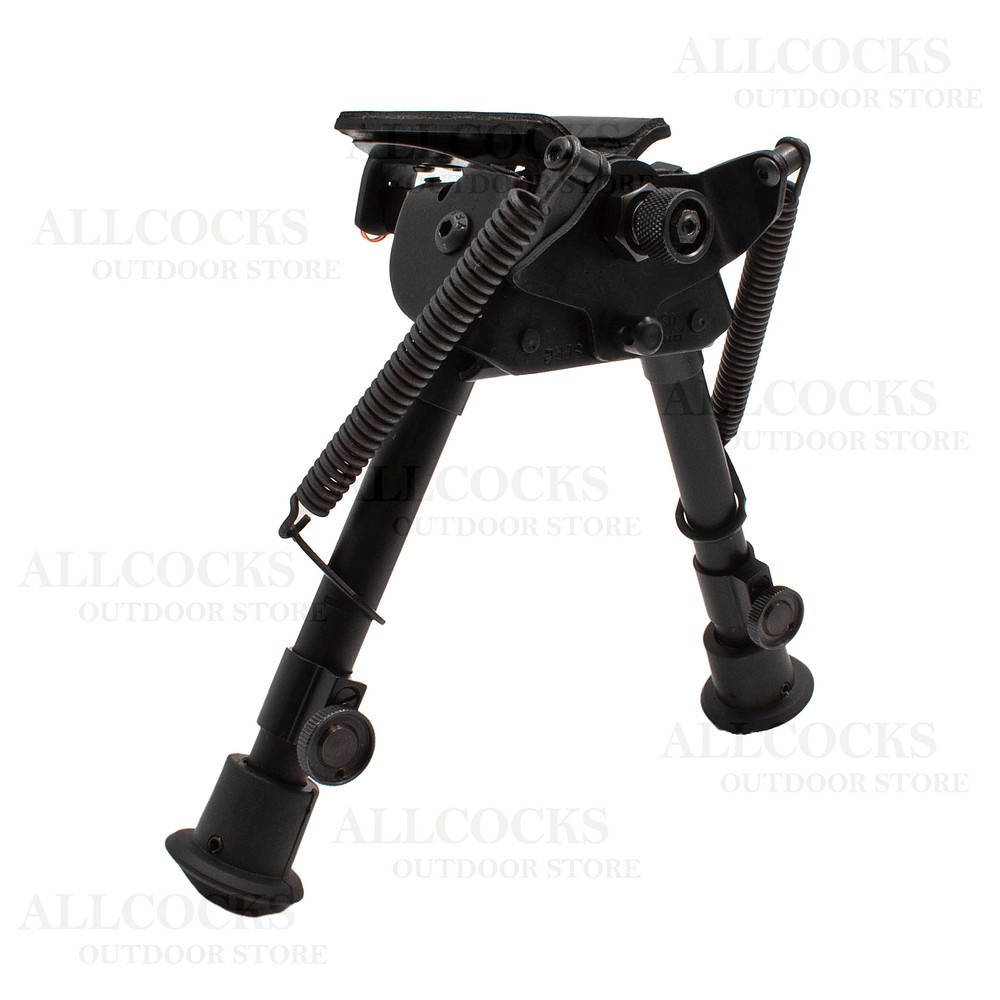Harris Bipod - S Series (Swivel) - 6-9""