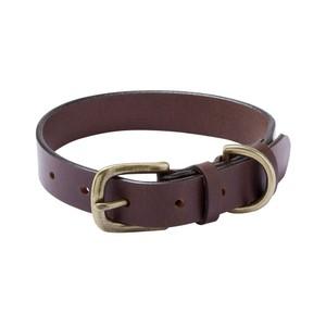 Le Chameau Dog Collar