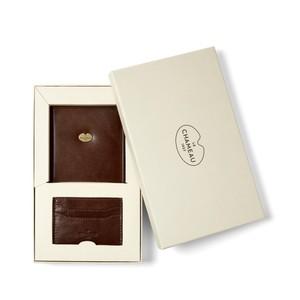 Le Chameau Le Chameu Licence Wallet & Card Wallet GIFT SET
