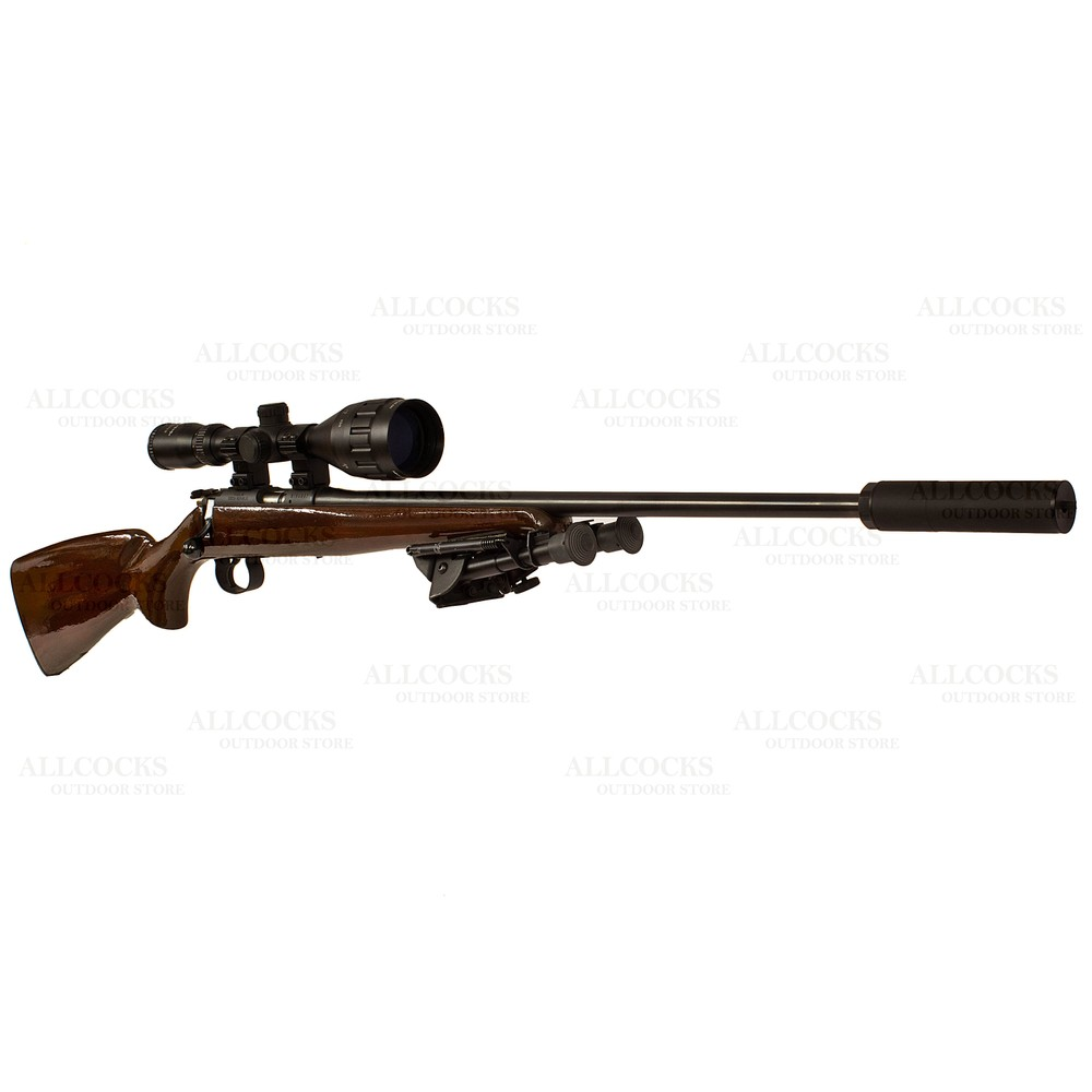 CZ Pre-Owned  452 American Rifle - .22LR