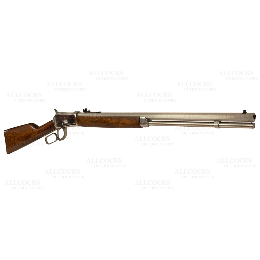 Rossi Pre-Owned  Model 92 SS Cowboy Rifle - .357 Magnum Walnut
