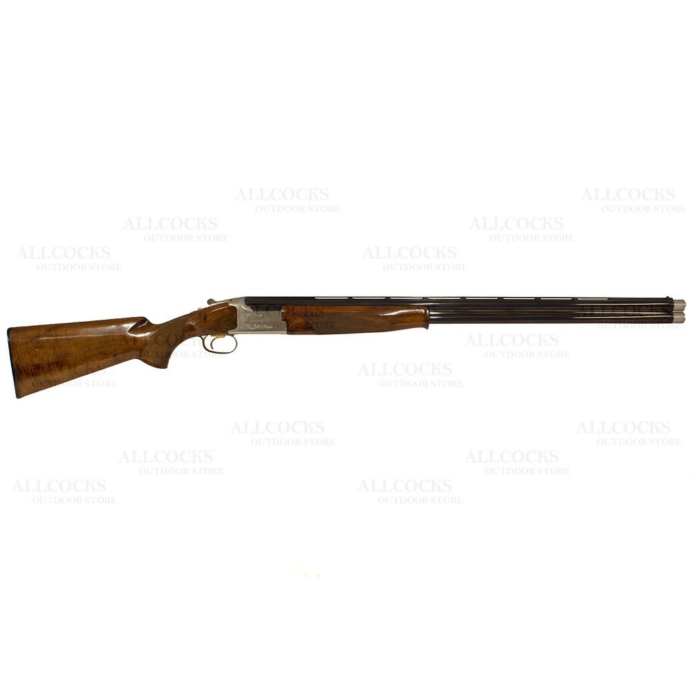 Browning Pre-Owned  B325 Grade 1 Sporter Shotgun - 12 Gauge