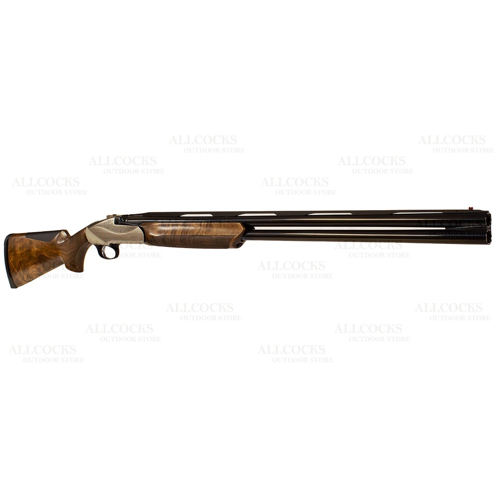 Benelli 828U Field Shotgun - 20 Gauge - 28