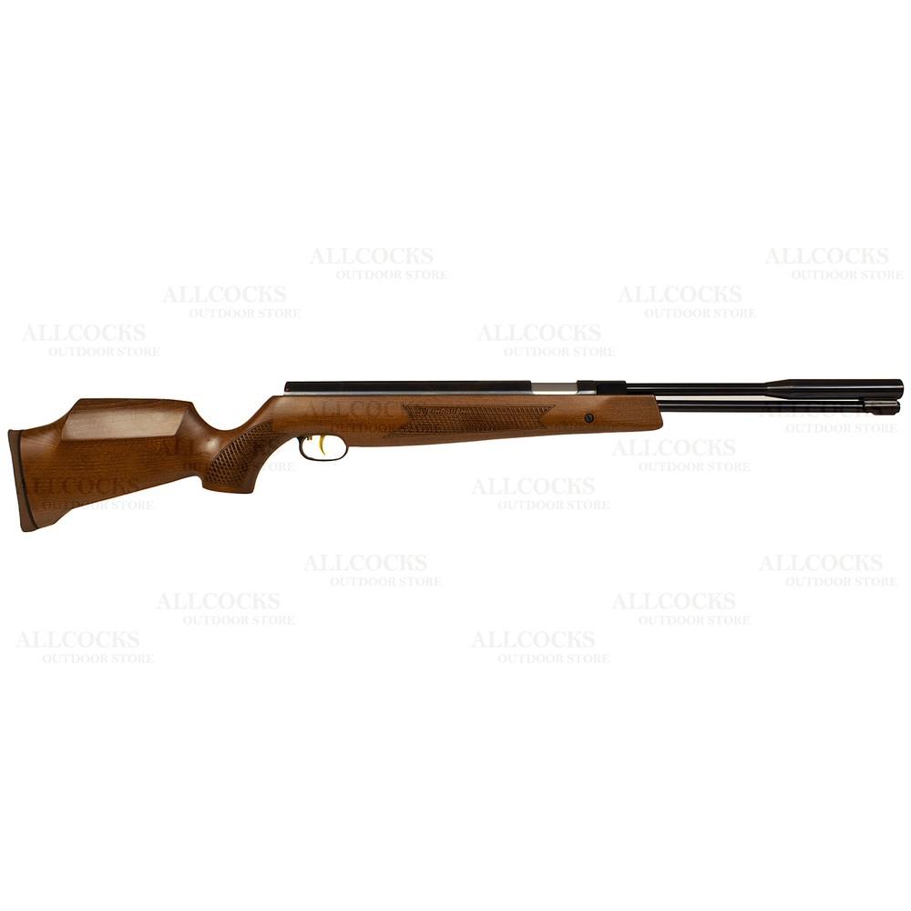 Weihrauch HW97 K Air Rifle