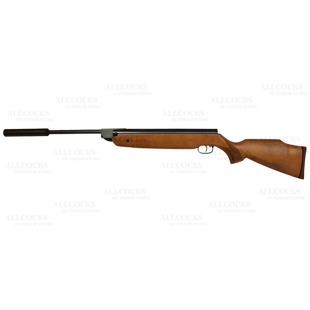 Weihrauch HW80 K Air Rifle Beech