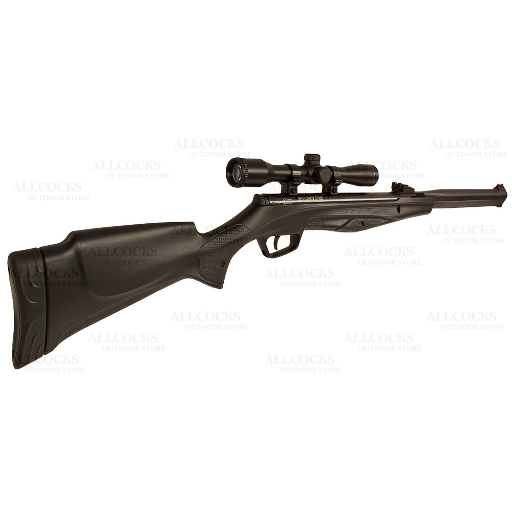 Stoeger Pre-Owned  RX20 S3 Suppressor Air Rifle - .177 Synthetic