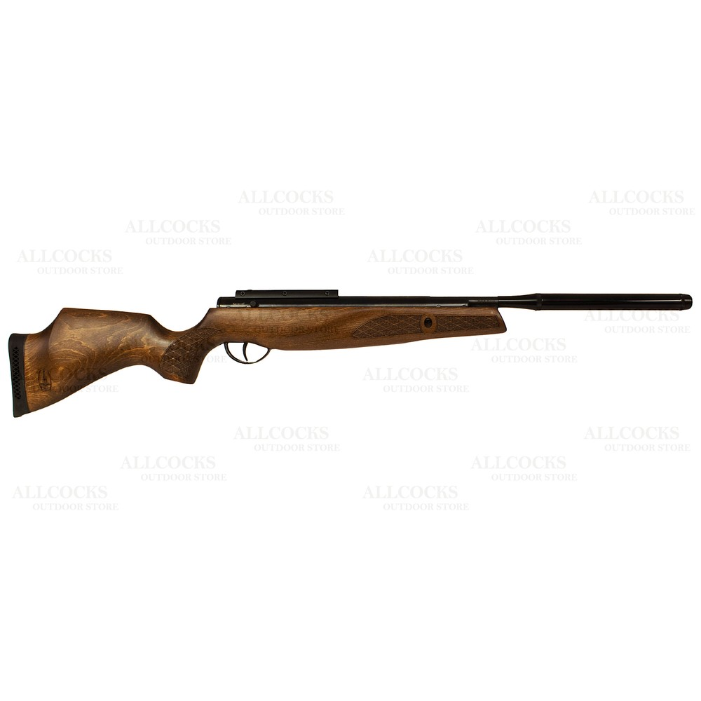 BSA Pre-Owned  Lightning XL SE Air Rifle - .22