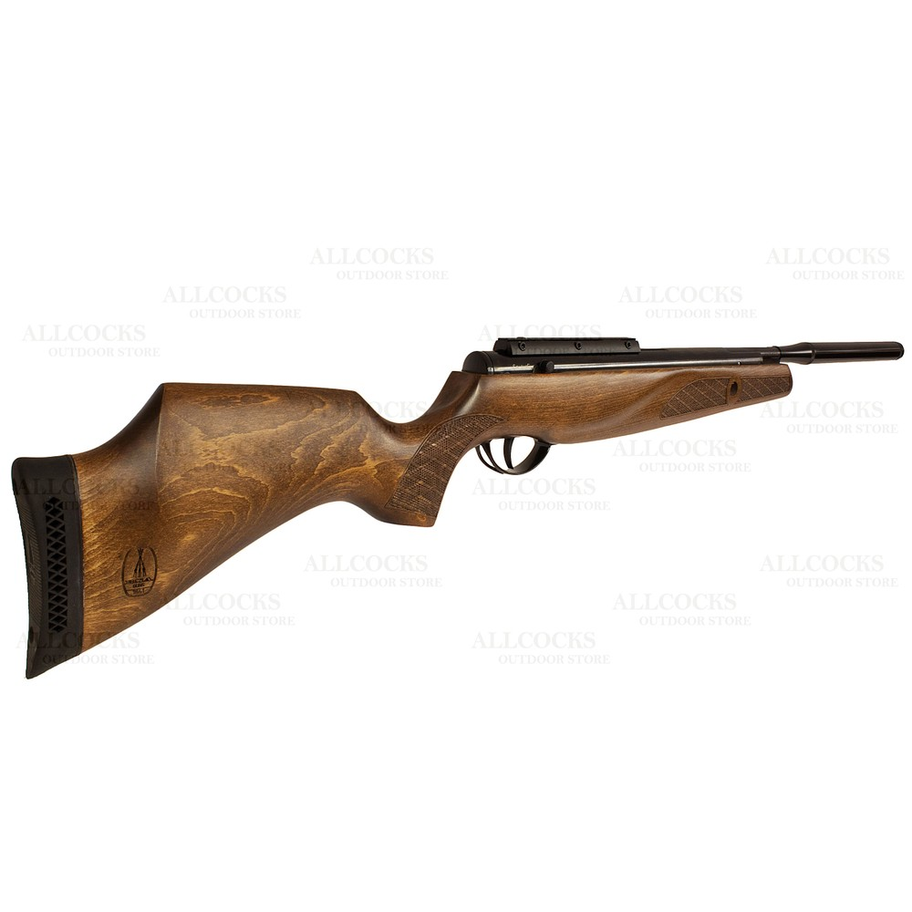 BSA Pre-Owned  Lightning XL SE Air Rifle - .22 Beech