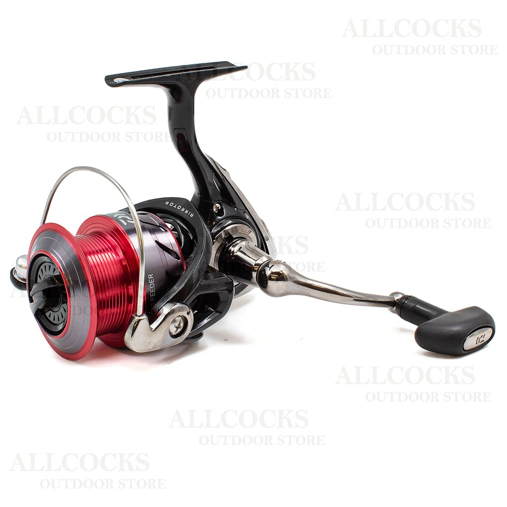 Daiwa Ninja Match & Feeder 3012A Reel