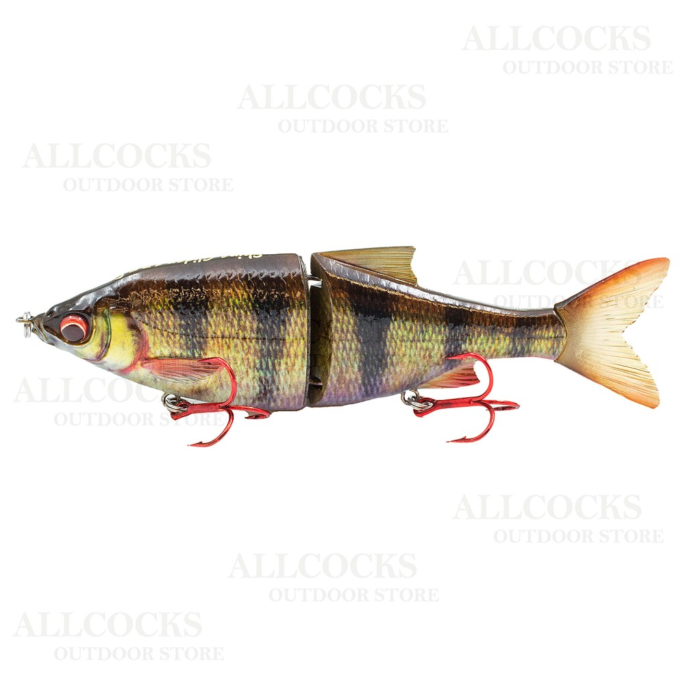 Savage Gear - Roach Shine Gilder Lure 13.5cm