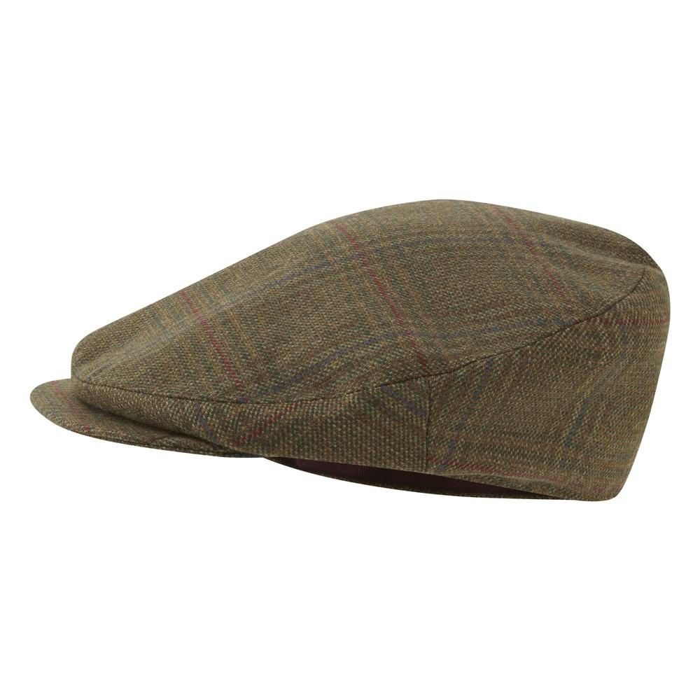 Schoffel Countyman Tweed Cap