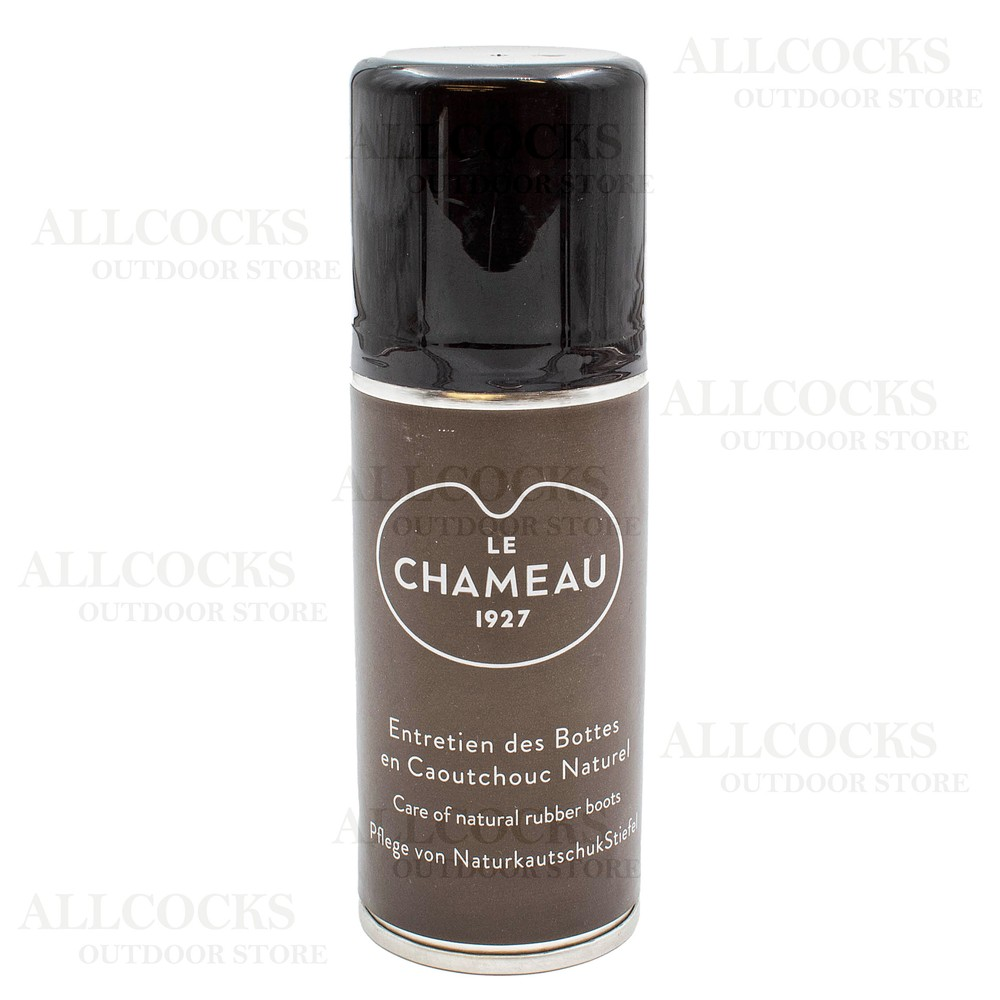 Le Chameau Rubber Care Spray