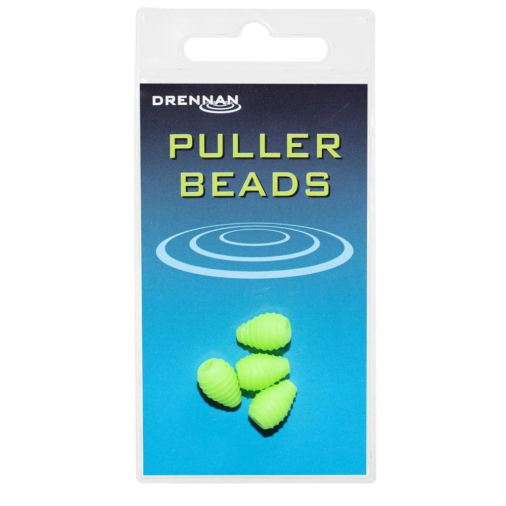 Drennan Drennan Puller Beads in Green