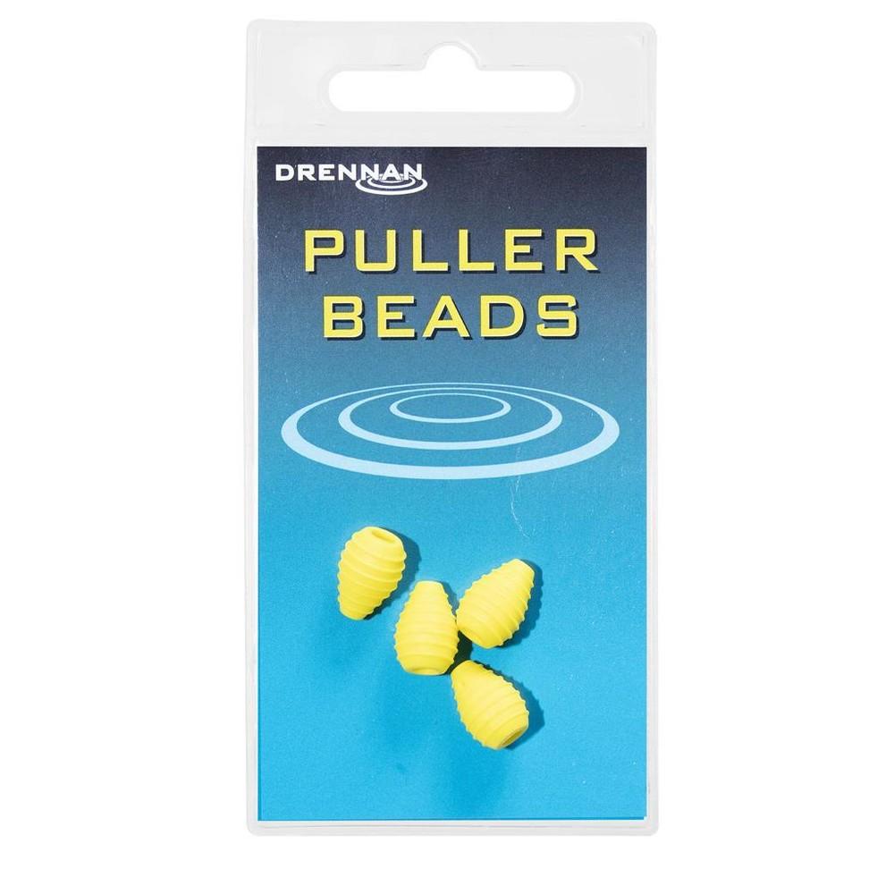 Drennan Drennan Puller Beads in Yellow