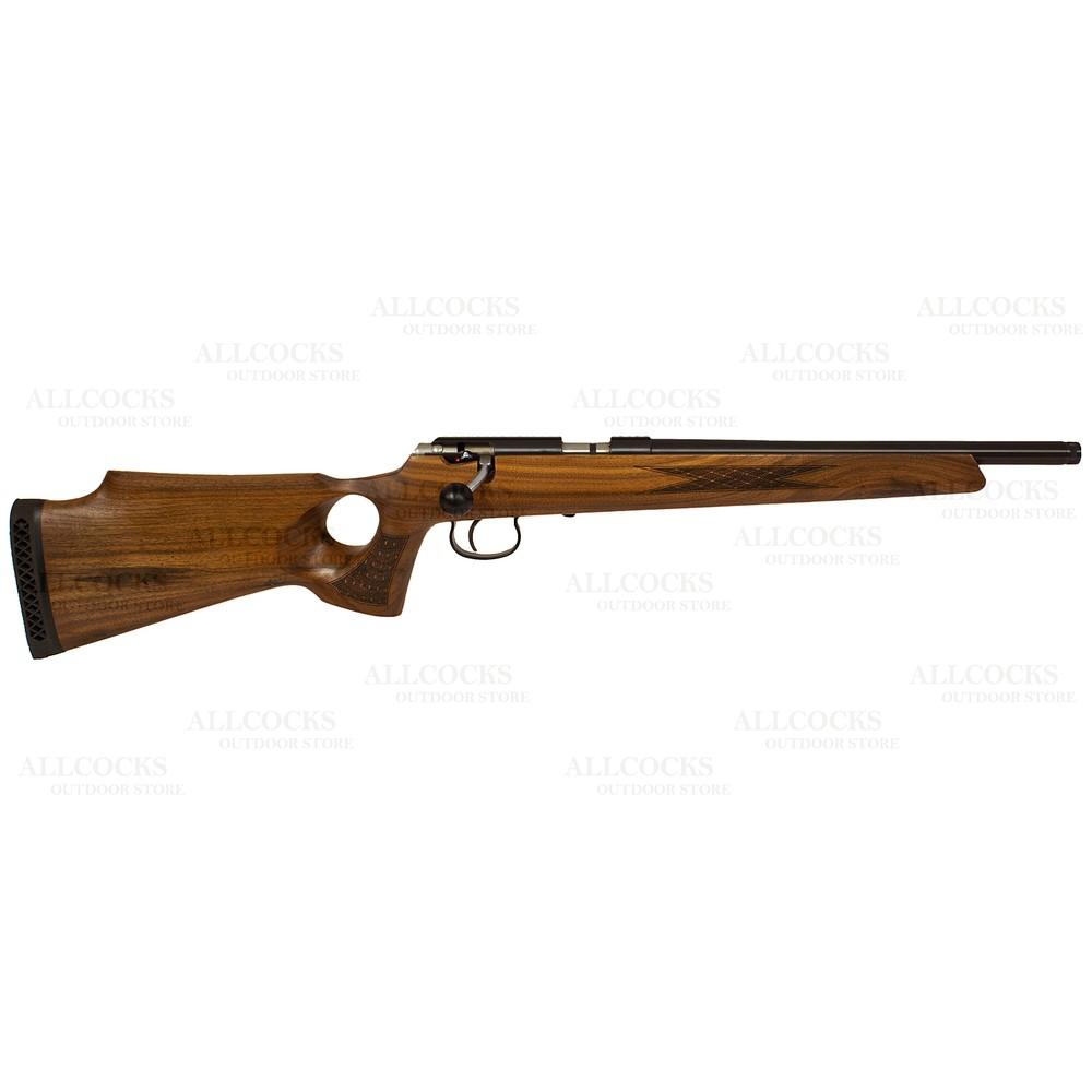 Anschütz Anschutz 1416 HB Thumbhole Rifle