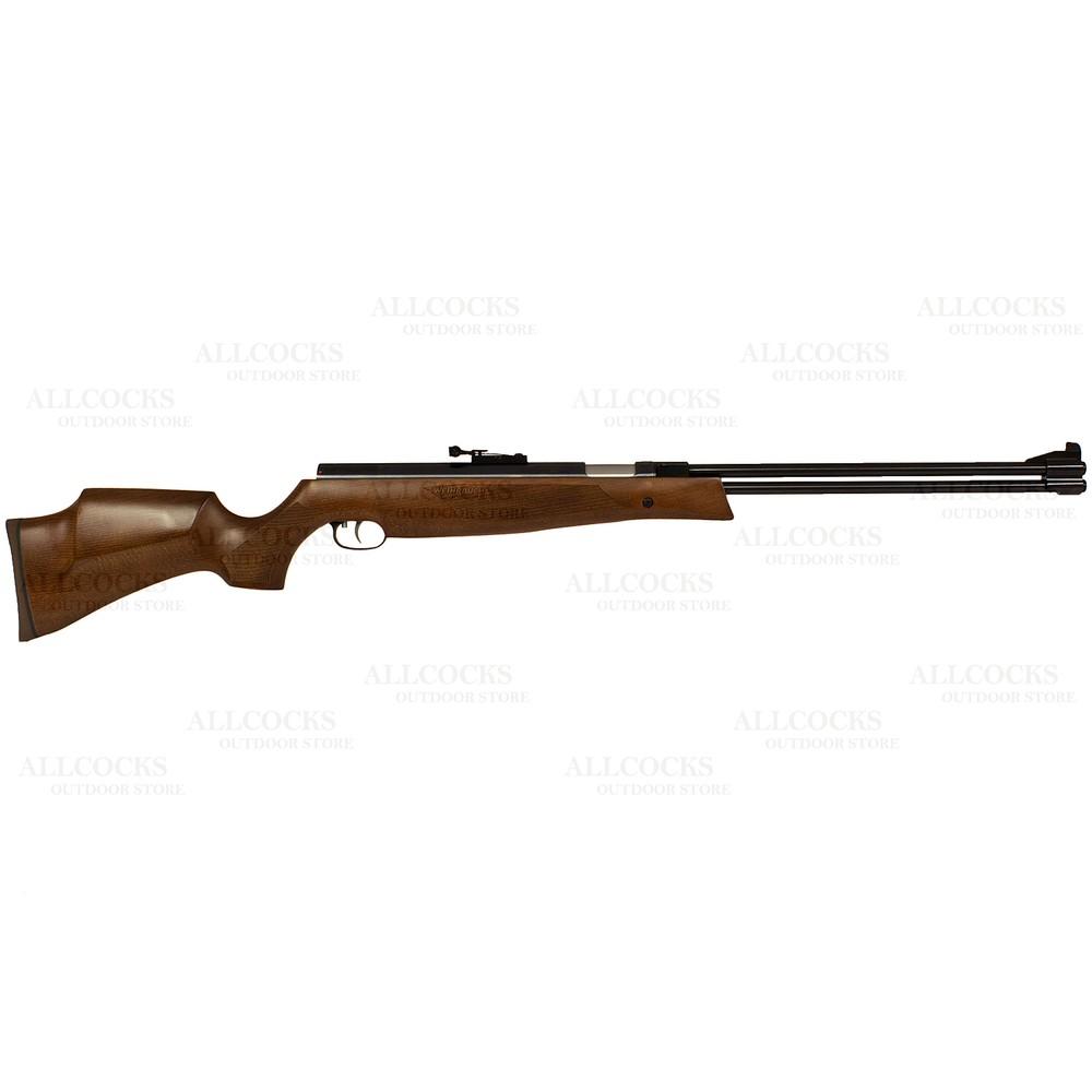 Weihrauch HW77 Air Rifle Beech