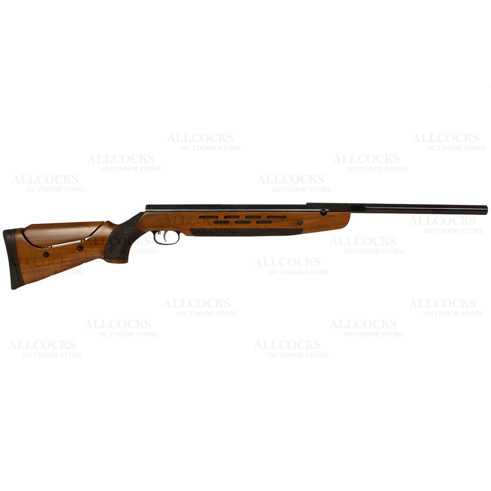 Weihrauch HW98 S Air Rifle - .177