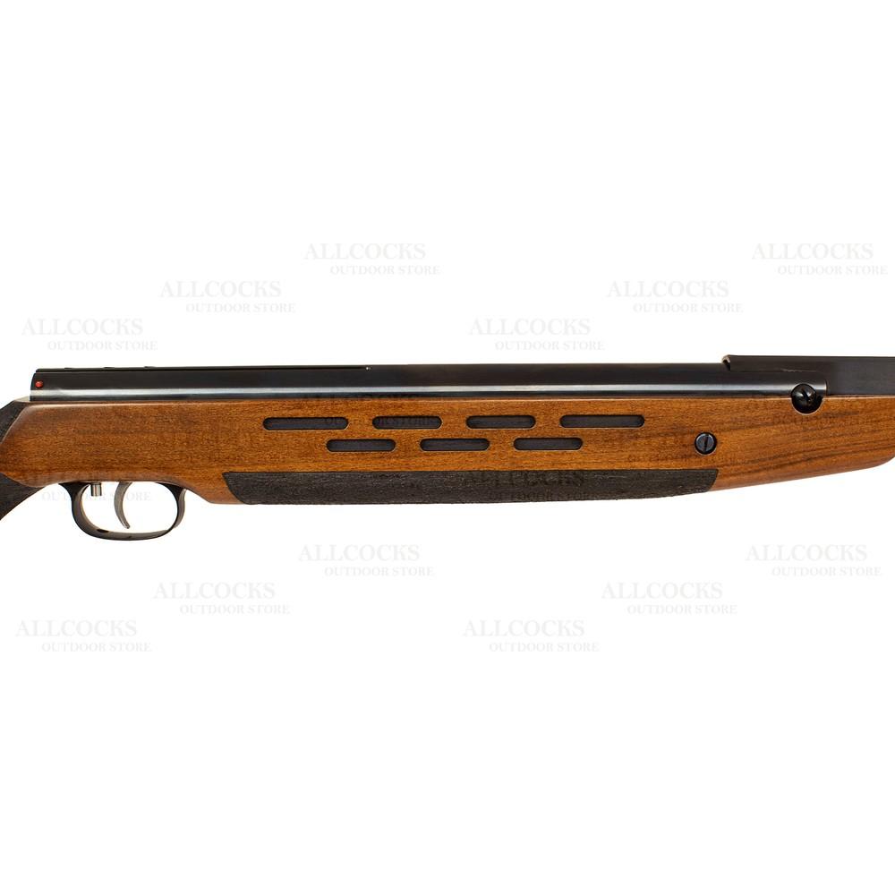 Weihrauch HW98 S Air Rifle - .177 Beech