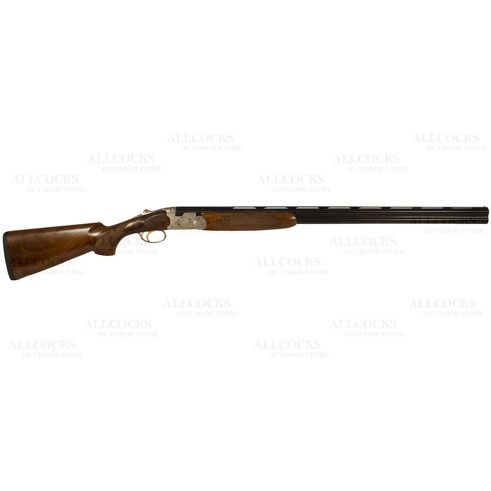 Beretta 687 Silver Pigeon 3 Field Shotgun - 20 Gauge