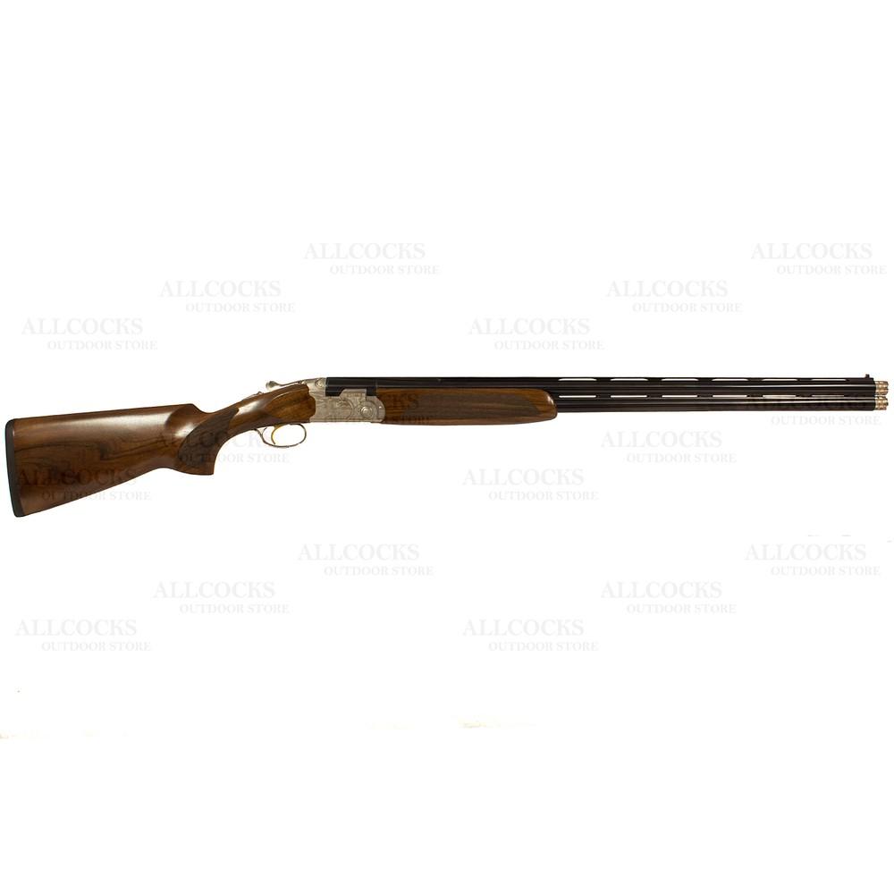 Beretta 687 Silver Pigeon 3 Sporting Shotgun - 12 Gauge