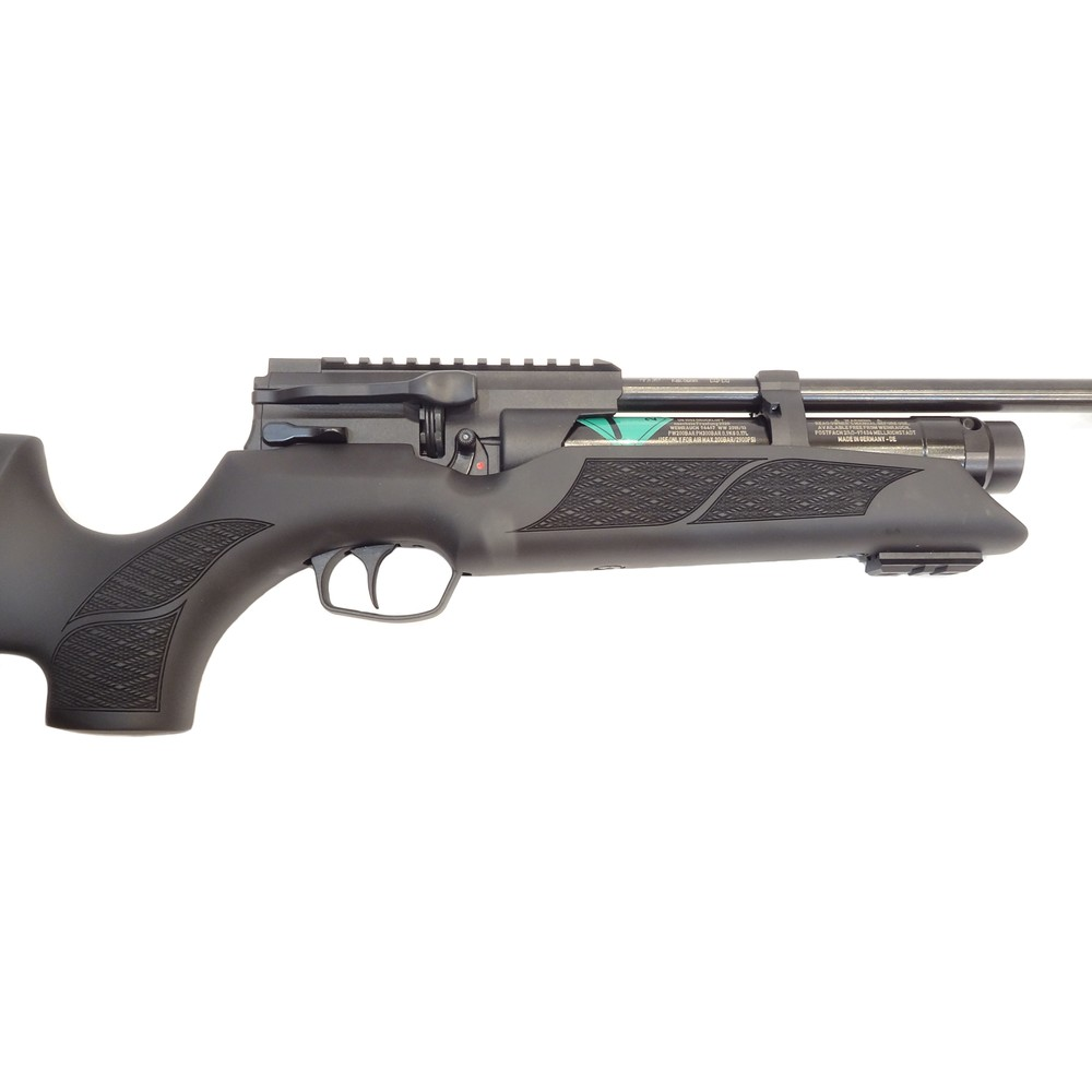 Weihrauch HW110 Karbine Soft Touch Air Rifle Synthetic